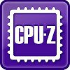 CPU-Z untuk Windows XP